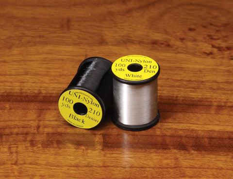 210 Denier Nylon Thread