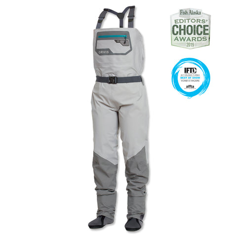 Women's Ultralight Convertible Wader