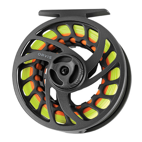 Orvis Clearwater Reel