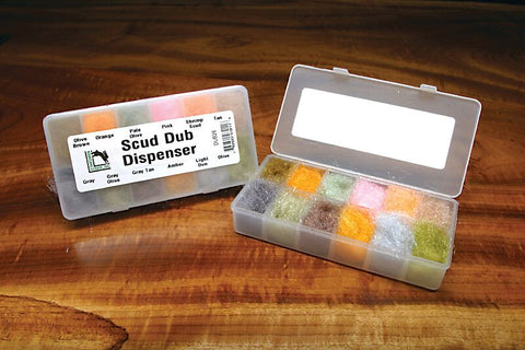 Scud Dub Dispenser