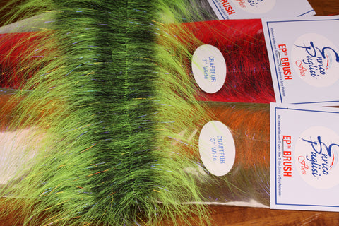 EP Craft Fur Brush