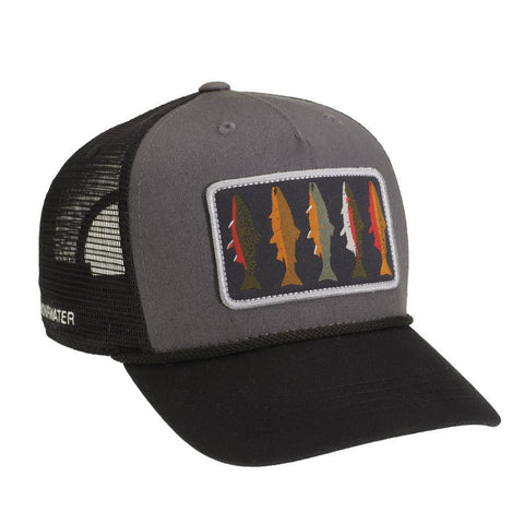 TU Costa 5 Rivers Collab Hat