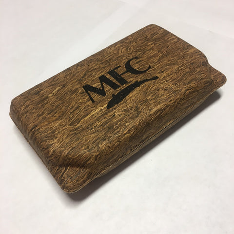 MFC Flyweight Fly Box Mottled Cork
