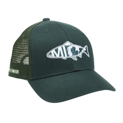Michigan Hat - East Lansing Edition