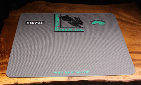 Mega Fly Tying Pad