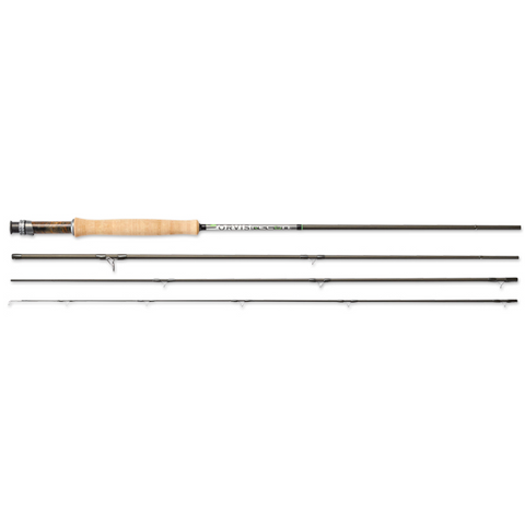 RECON® 6-WEIGHT 9' 4-PIECE FLY ROD
