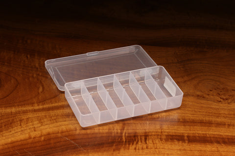 6 Equal Compartment Box Series 4