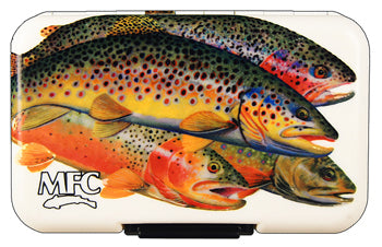 MFC Poly Fly Box - Sundell's Slam