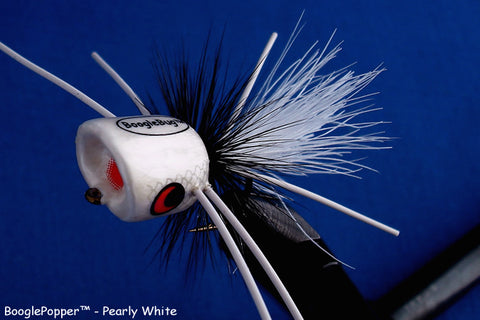 Boogle Bug Popper