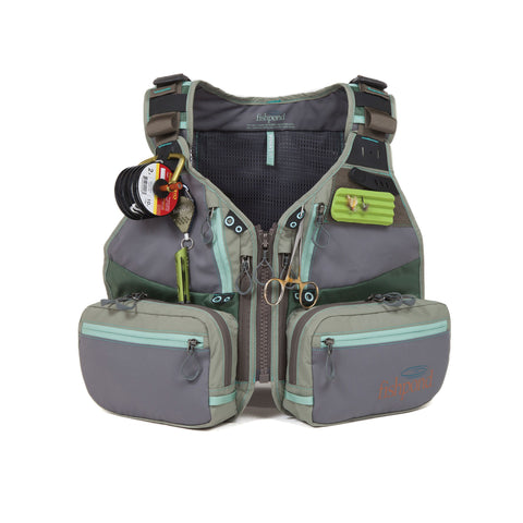 Women's Upstream Tech Vest