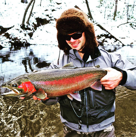 2 Steelhead Combo Kits