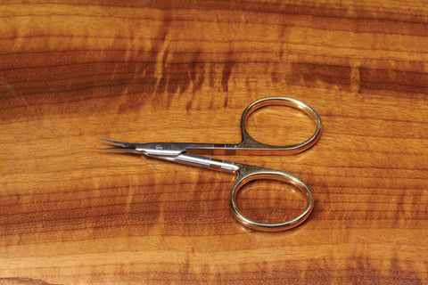 Dr Slick 3.5 Micro Tip Arrow Scissor