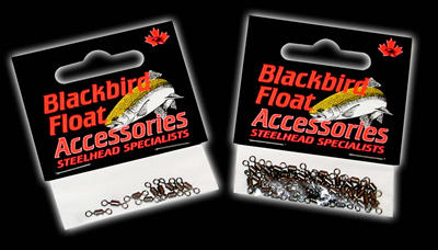 Blackbird Swivels - 50pk