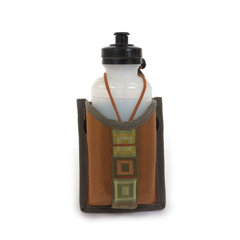 Molded Water Bottle Holder