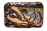 MFC Poly Fly Box - Estrada Brown Trout