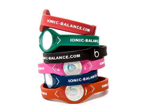 Factory Second Ionic Balance Band