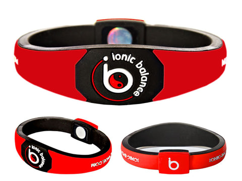 Ionic POWER Band