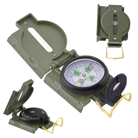 Professional Outdoor Compass
