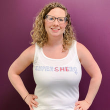 'SuperSHEro' Women's Tank Top