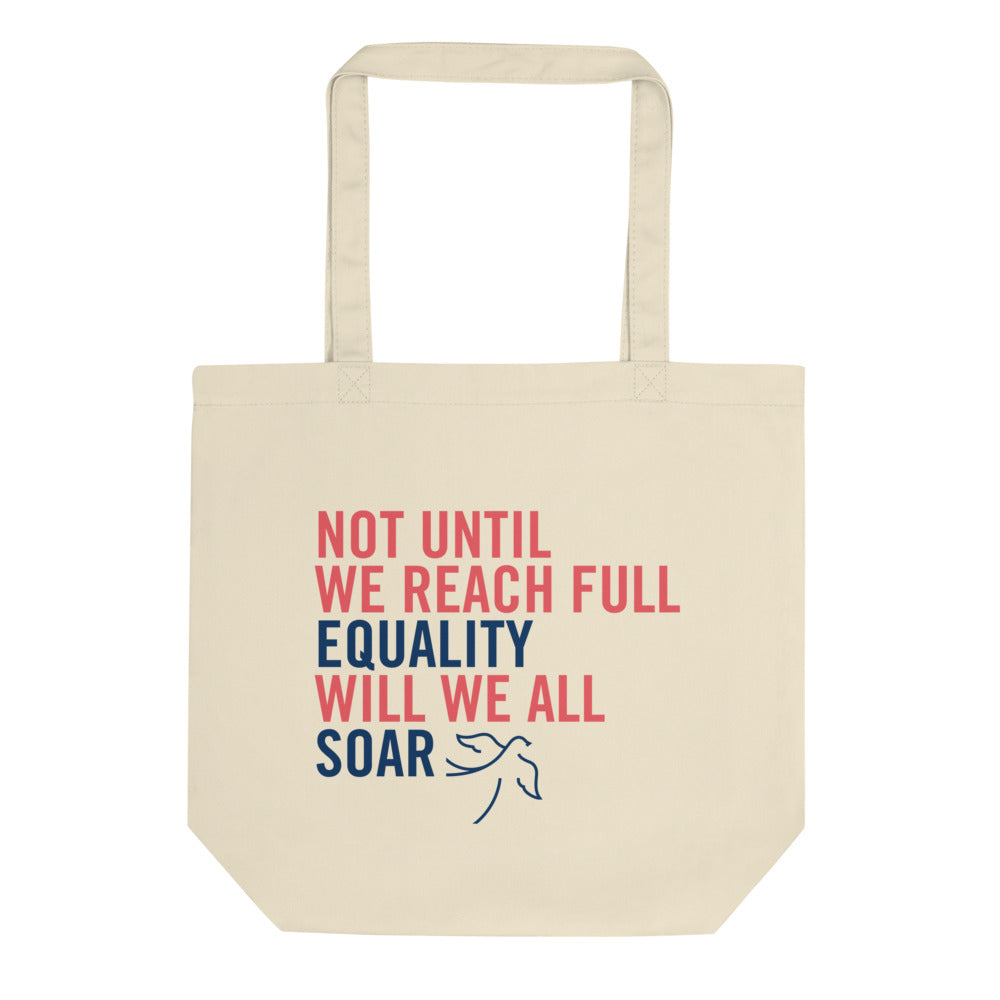 Equality Cotton Tote Bag