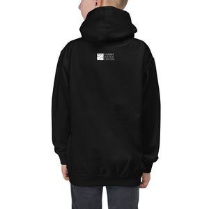 'Made to Lead' Kids Hoodie