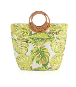 Tay Tote-Green