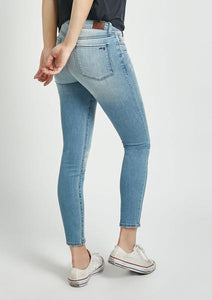 Hailey Cropped Skinny