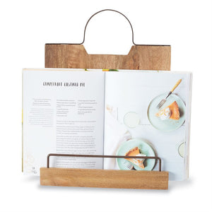 Bistro Cookbook Holder