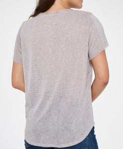 Temptation Pocket Tee