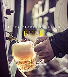 Fifty Places to Drink Beer Book
