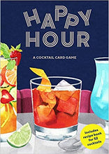 Happy Hour Game