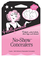 No Show Consealers