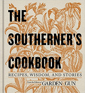 GD-The Southerner's Cookbook