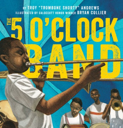 5 O'Clock Band Book