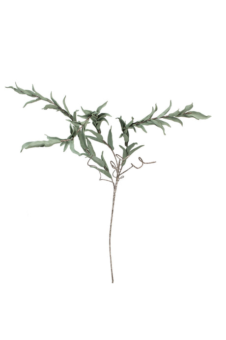 Green Leaf 3-Stem Botanica