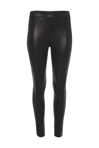 Runway Black Liquid Legging