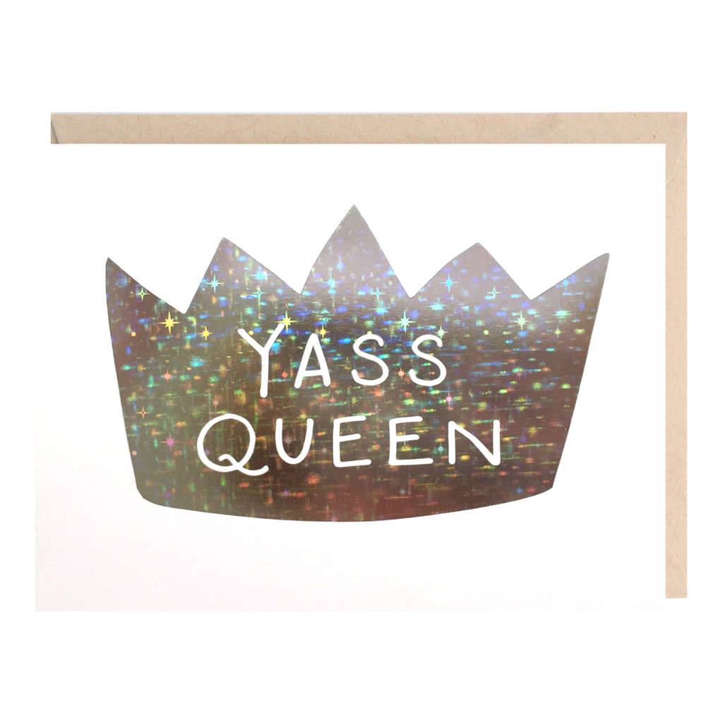 Any Occasion Cards Yass Queen