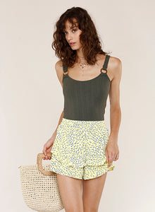 Buttercup Marley Short
