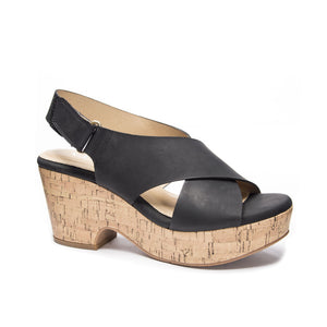 Chosen Wedge Sandal