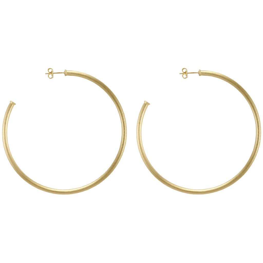 GD Stella Hoops
