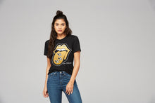 Black Rock & Roll Saints Tee
