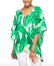 Key West Palm Kiwi Tunic