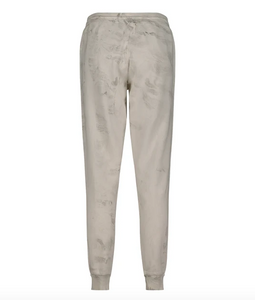 Silver Crystal Pocket Jogger