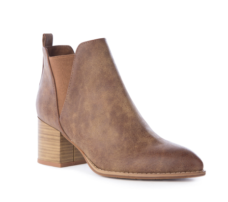 Depth Ankle Boot