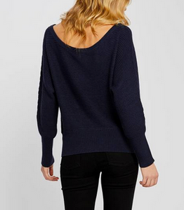 Meredith Sweater