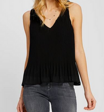 Kinsley Black Tank
