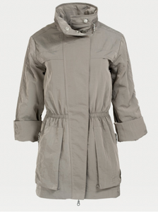 The Anorak Raincoat