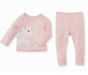 Unicorn 2 Pc Set