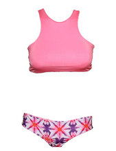 Kaleidoscope Crop Set