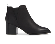 Black Depth Bootie